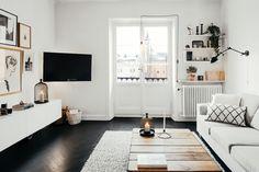 Miljömärkt tv – Husligheter