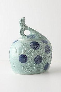Moby cookie jar