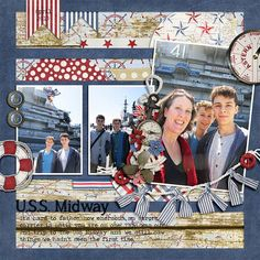 Layout using {Seaworthy} Digital Scrapbooking Collection by CathyK Designs http://www.gottapixel.net/store/product.php?productid=10028850&cat=&page=1 #digiscrap #digitalscrapbooking #cathykdesigns #seaworthy
