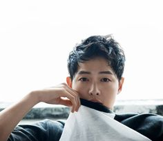 More TOPTEN Summer 2016 Ads Feat. Song Joong Ki … Like OMGaaah! | Couch Kimchi