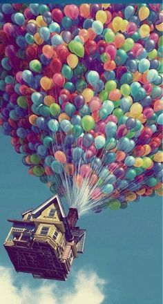 Up una aventura de altura on We Heart It - http://weheartit.com/entry/144187053