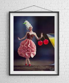 Учимся делать шикарный постер в Фотошоп Disney Characters, Fictional Characters, Photoshop, Disney Princess, Illustration, Poster, Illustrations, Disney Princes, Disney Princesses