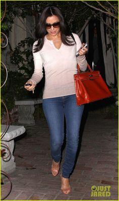 Eva Longoria 5'2 just like me... Inspiration to lose weight