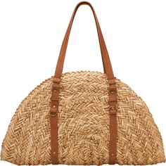 San Diego Hat Woven Straw Bag - eBags.com