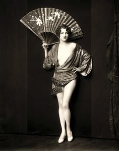 Ziegfeld Follies Girls Audition | Ziegfeld Follies Girls