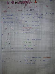 QUADERNO  GEOMETRIA CLASSE IV^ 4