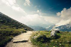 Südtirol on Behance