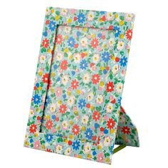 Meadow Ditsy Photo Frame   Gifts under £10   CathKidston