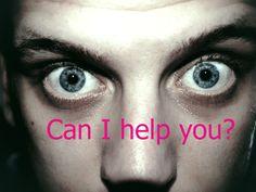 You rang? #spying