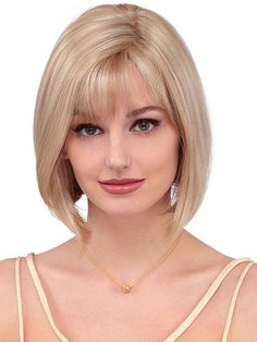 Linda Petite Monofilament Wig by Louis Ferre