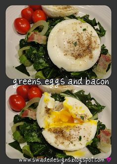 a filling and healthy breakfast!♥