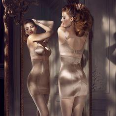 Spécial lingerie : la marque Scandale fait son come-back : La lingerie Scandale - Mode Plurielles.fr