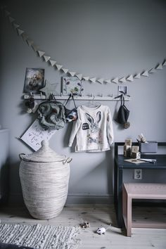 Anna Kubel - Just another Lovely Life site - page 2 Inspiration For Kids, Room Inspiration, Aries, Baby Barn, Kids Corner, Kid Spaces, Kidsroom, Kid Beds, Modern Decor