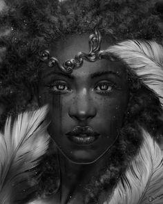 Digital Art by CamilleKuo
