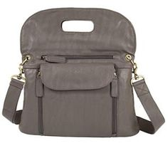 Kelly Moore Posey 2 Camera Bag: Grey