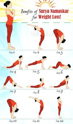 Yoga for Weight Loss : Surya Namaskar Benefits for Weight Loss! Yoga for Weight Loss : Surya Namaskar Benefits for Weight Loss!,Yoga Asanas postures benefits Benefits of Surya Namaskar Yoga For Weight Loss! Quick Weight Loss Tips, Weight Loss Help, Yoga For Weight Loss, Losing Weight Tips, Weight Loss Plans, Weight Loss Program, Healthy Weight Loss, Lose Weight, Reduce Weight