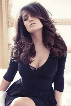 May 2020 - South American beauty. See more ideas about Salma hayek, Selma hayek and Salma hayek photos. Beautiful Celebrities, Beautiful Actresses, Gorgeous Women, Beautiful People, Gorgeous Hair, Girl Crushes, The Dress, Peplum Dress, Dame Chic
