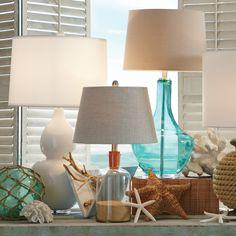 Birch Lane Wellston Table Lamp