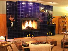 Aspen Club & Spa: SpaAspen warming room