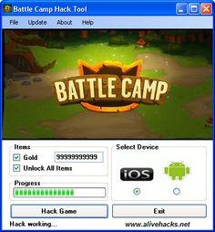 Battle-Camp-Hack-Tool-v2.22