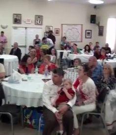 Serbarea Craciunului la biserica Sfanta Treime | Florida Mea - Romanians in Florida