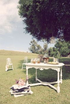 #7 A lovely location  #ModCloth #wedding