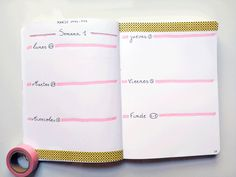 Ways to Use Your Bullet Journal for Best Results – Bullet Journal 101 Bullet Journal Planner, Bullet Journal Themes, Book Journal, Journal Ideas, Bujo, Diy Agenda, Bullet Journal Aesthetic, Filofax, Notebook
