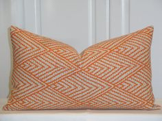 Decorative Pillow Cover  Fits 12 x 20  by TurquoiseTumbleweed, $34.00