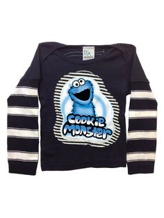 Morfs Lil Bro Shirt Little Brother Stitched Photo Shoot Style Long Sleeve 4 6