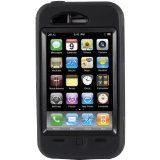 OtterBox Defender Case for iPhone 3G, 3GS (Black)[Retail Packaging] (Wireless Phone Accessory)By Otterbox            Click for more info