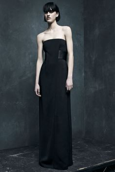 LOOK | 2015 PRE-FALL COLLECTION | ALEXANDER WANG | COLLECTION | WWD JAPAN.COM
