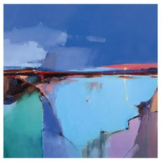 Peter Wileman, Indigo Dawn