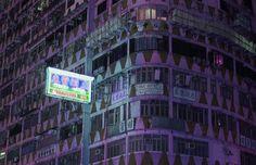 Marilyn Mugot | Night Project