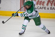 NCHC Teams Produce 50 Alumni on 2015-16 NHL Opening-Day Rosters