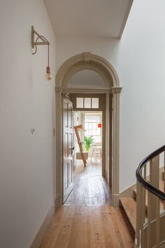 A Family House in Porto Restored, Traditional Tile Included - Remodelista