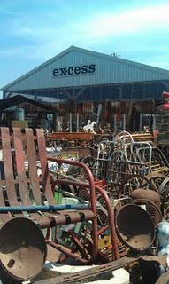 Round Top Texas home of the best finds!