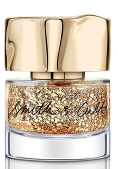 SMITH AND CULT, shattered souls.......gorgeous nail lacquer http://rstyle.me/~46JyQ❤️