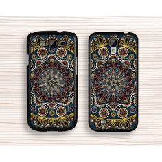 Samsung cover,mandala flower,Galaxy S3 case,vivid Galaxy S4 case,mandala flower Galaxy S5 case,mandala Note 3 case,flower Note 2 case - Samsung Case