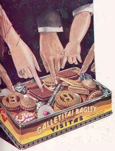 Galletitas Bagley