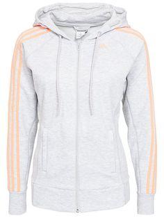 Ess Hoody - Adidas Sport Performance - Grå - Gensere - Sportsklær - Kvinne - Nelly.com