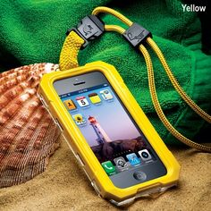 Now You Can Use Your Smartphone on Any Adventure, in Any Conditions - Never Miss a Call, Text or E-Mail Again. Made in the USA!