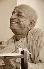 Srila Prabhupada's lectures