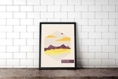 Its here, the latest in my national park series. #badlands Be sure to keep an eye out for all my new additions.  #badlandsnationalpark #colorado #Coloradoart #Nationalpark #glaciernationalpark #glacier #lakeart #lake #yosemitenationalpark #yosemite #packing #travel #adventure #hiking #montanaart #montnahike #travelnationalpark #hikenationalpark