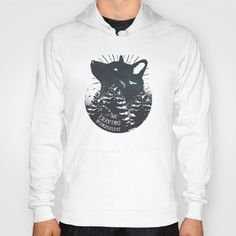 Buy Craving wanderlust Hoody by HappyMelvin. Worldwide shipping available at Society6.com. Just one of millions of high quality products available.