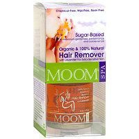 Moom - Organic Hair Removal Kit with Lavender in  #ultabeauty