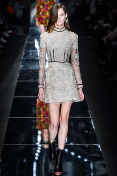 Blumarine Fall 2015 Ready-to-Wear - Collection - Gallery - Style.com