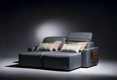 home cinema sofa, home cinema chaise lounge, electric recliner, recliner sofa, cinema chaise