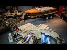 RC Everyday - YouTube Gas Powered Rc Cars, Hobby Shop, Hanging Out, Chrome, Boat, Steel, Youtube, Shopping, Dinghy