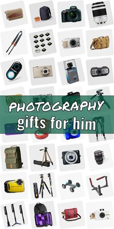 Are you looking for a present for a photographer? Get inspired! Read our ulimative article of presents for photograpy lovers. We show you great gift ideas for photographers which are going to make them happy. Buying gifts for photography lovers does not need to be difficult. And dont necessarily have to be high-priced. #photographygiftsforhim Blue Grey Weddings, Gifts For Him, Great Gifts, Photography Gifts, Gifts For Photographers, Presents, Lovers, Gift Ideas, Inspired