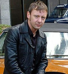 Life On Mars star John Simm takes the stage to be near his children